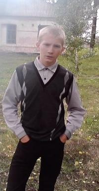 Андрій Дудар, 7 декабря 1999, Зеленоград, id176900652