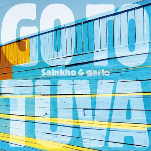 Sainkho альбом Go to Tuva