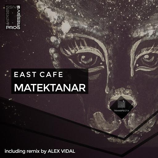 East Cafe альбом Matektanar