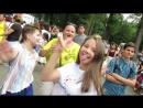 Starkids.fm. Проведение праздника Балмуздей в парке Горького!