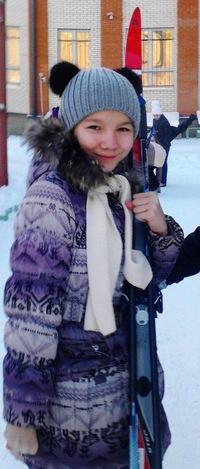 Танюшка Агеева