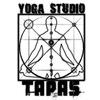 Yoga Studio Tapas