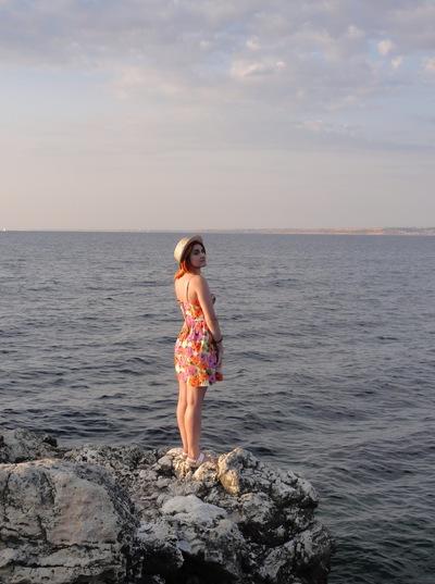 Дарья Бурыкина