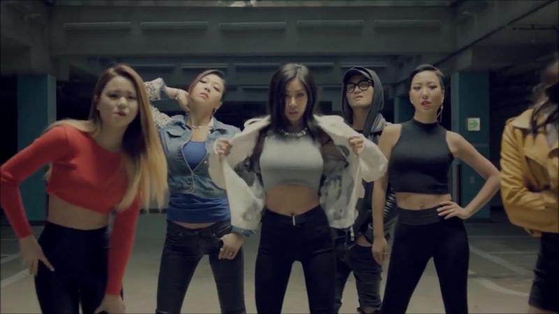 CFTWITTER SKtelecom BTS VS Jessi