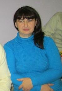 Ирина Вдовенко