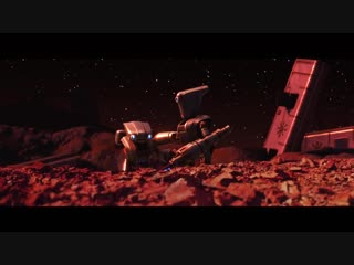 Robots Smash and Grab