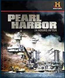Pearl Harbor 24 Horas Despues