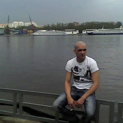Миша Поживилко, 26 декабря 1998, Пинск, id112663415