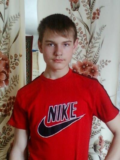 Владислав Говоров, 27 декабря , Бутурлиновка, id211477675