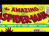 Why Spider-Man Is So Important