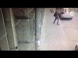 Нападение на полицейских в центре Москвы 23.08.18. Нападавший Ринат Унашев скончался в реанимации
