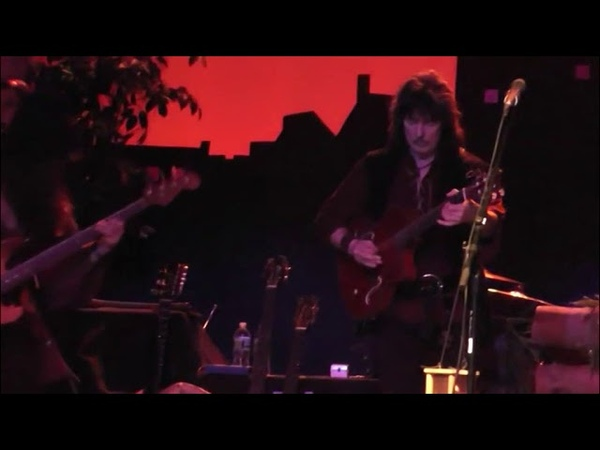 Blackmore's Night Live at the Paramount New York 2013 Queen For a Day