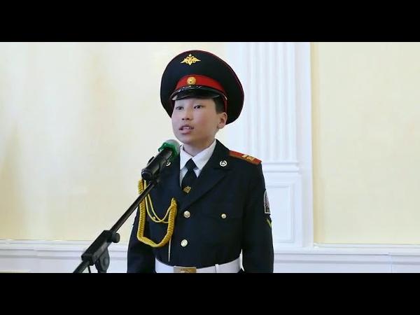 Интервью Уполномоченного по правам человека в Республике Саха (Якутия) Сарданы Гурьевой