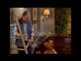 Alf Quote Season 2  Episode  24_Не ешь краску