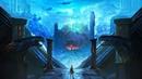 Assassin's Creed Odyssey Судьба Атлантиды Эпизод 1 - Часть 100:Крепость Трех Сестер