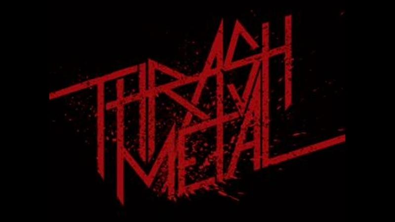 Ultimate Thrash Metal Playlist | Best Thrash Metal '80s, '90s, 2000s