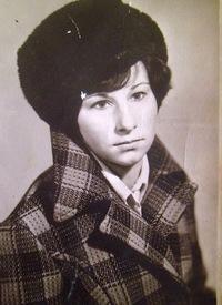 Татьяна Пупышева, 4 мая 1961, Екатеринбург, id197828702