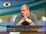Передача «Глобальный взгляд» с Наташей Бекетовой (ч. 3 )