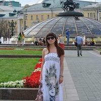 Анастасия Седрисова