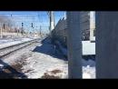 Поездка к Мытищинскому вагоностроительному заводу. 2