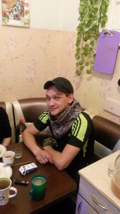 Михаил Малюков