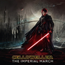 Celldweller альбом The Imperial March