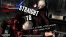 Devil May Cry 4 SE Shall Never Surrender-HR Edition Lyrics 4K
