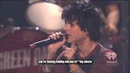 Green Day-I heart Radio-Part 3-One Fucking Minute-HD