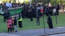 LIVE Sydney CBD shutdown for Islam