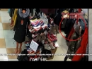 Крупную кражу на «Локомотиве» в Оренбурге зафиксировала камера