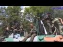 Батальон Восток едет на войну 10.04.2014