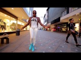 Tiana My Life (Stress Free) Official Video- OutAroadAsha D Records