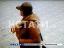 Культурный грабитель объявился в Нижнем Новгороде