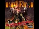 Five Finger Death Punch - Burn MF - Guitar/Pro Drums