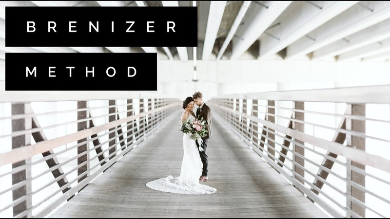 How to do the BRENIZER METHOD - Bokeh PANO