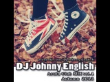 Dj Johnny English - Acula Club MIX vol.1 Jackin (Autumn 2013)