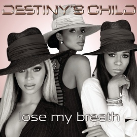 Destiny's Child альбом Lose My Breath (Remix 2 Pak)
