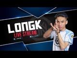 LIVE LongK - Ng