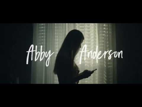 Abby Anderson - Make Him Wait (Official Lyric Video)