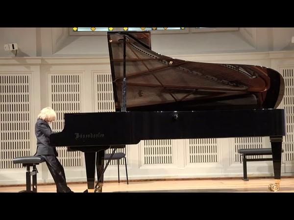 Елисей Мысин Wiener Konzerthaus (Mozart-Saal)