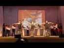 Творческий союз Школы фламенко Soniquete и ансамбля скрипачей