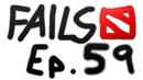 Dota 2 Fails of the Week - Ep. 59