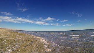 Cinco países se ponen en marcha para salvar lo que queda del Mar de Aral