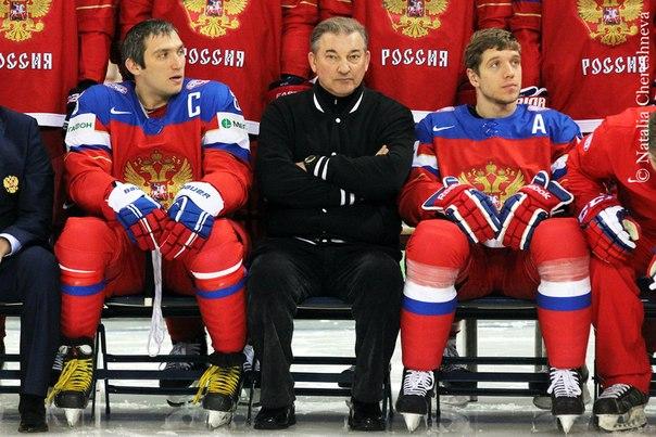 Почему хоккей популярен в россии 78
