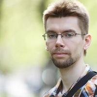 Николай Кнутов
