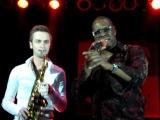 Karl Frierson &amp Vladimir Lebedev 1