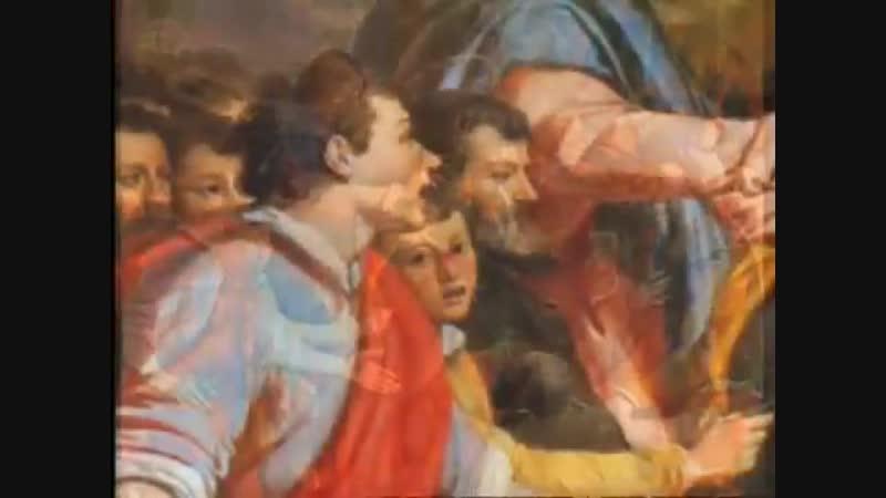 ВХОД ГОСПОДЕНЬ В ИЕРУСАЛИМ ЛЕТО ГОСПОДНЕ