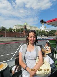 Ирина Мальцева, 24 ноября , Шарья, id62511744