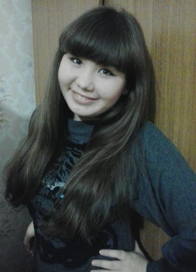 Алия Бикташева, 9 января , Красноусольский, id99352270