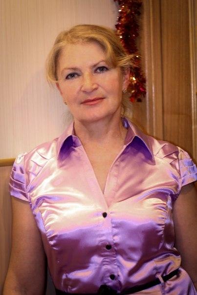 Татьяна Кичева | Санкт-Петербург